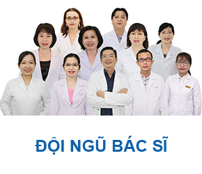 Đội ngũ bác sĩ