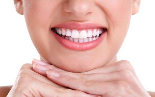 Cạo vôi răng có làm hại men răng không? 1