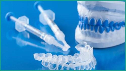 Dịch vụ tẩy trắng răng tốt nhất TPHCM