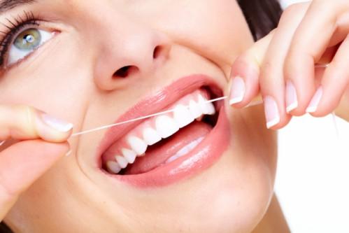 Chảy máu chân răng nguyên nhân và cách điều trị 3
