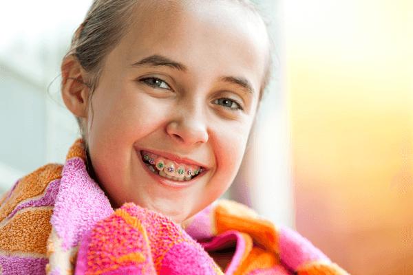 Khi nào nên niềng răng chỉnh nha cho trẻ em?