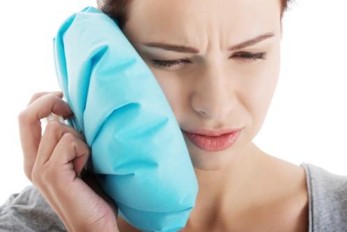Nhổ răng khôn xong phải làm gì? 3