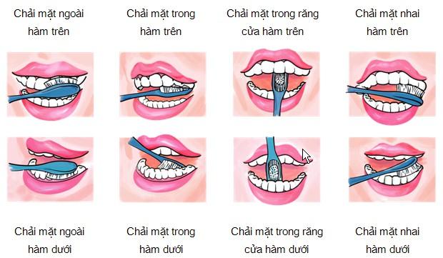 Nguyên nhân nướu răng bị chảy máu và cách phòng tránh 2