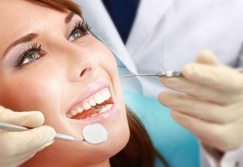 Viêm chân răng có mủ và cách điều trị 1
