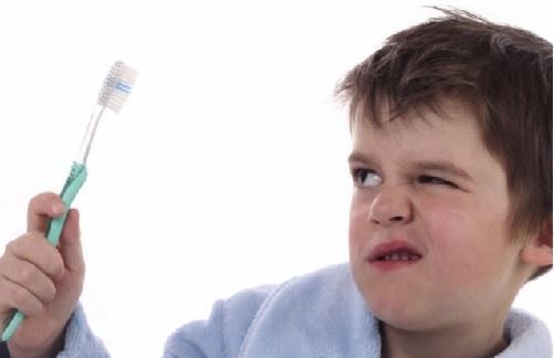 Viêm chân răng ở trẻ em và những điều phụ huynh nên biết 3