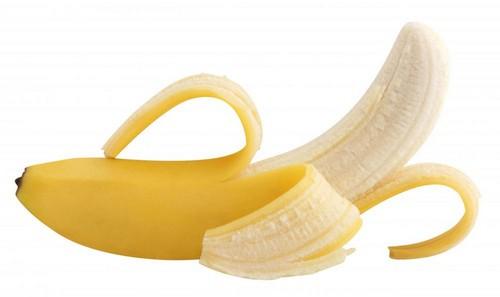Tẩy trắng răng bằng trái cây