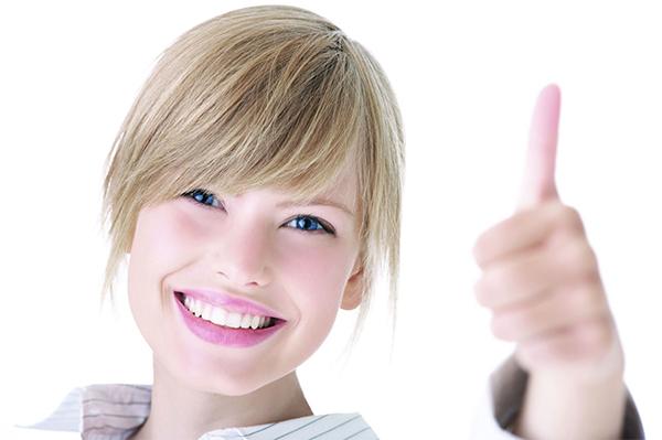 Tẩy trắng răng bằng đèn Plasma hiệu quả cao